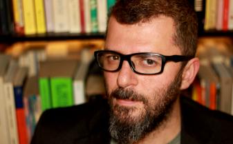 (IT) ALESSIO CUFFARO - La struttura di un romanzo