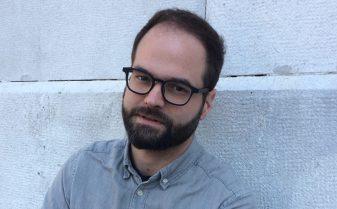 (IT) Fabio Deotto - Il ritmo delle storie