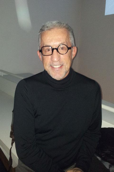 Michel Reilhac
