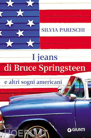 i jeans di bruce springsteen