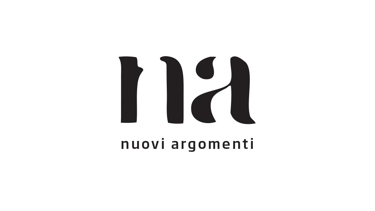 nuovi argomenti logo