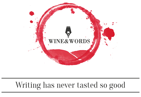 Wine and Words LOGO