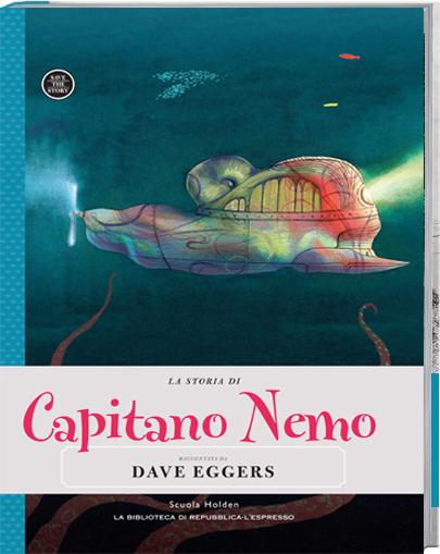 Capitano Nemo