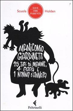 Manicomio giardinetti