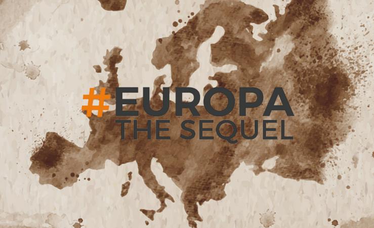 #EuropaTheSequel