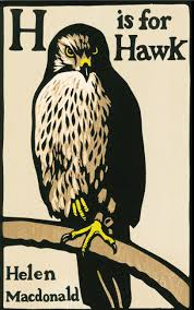 h is for hawk_helen macdonald
