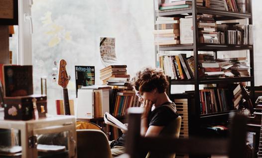 The Writing Program