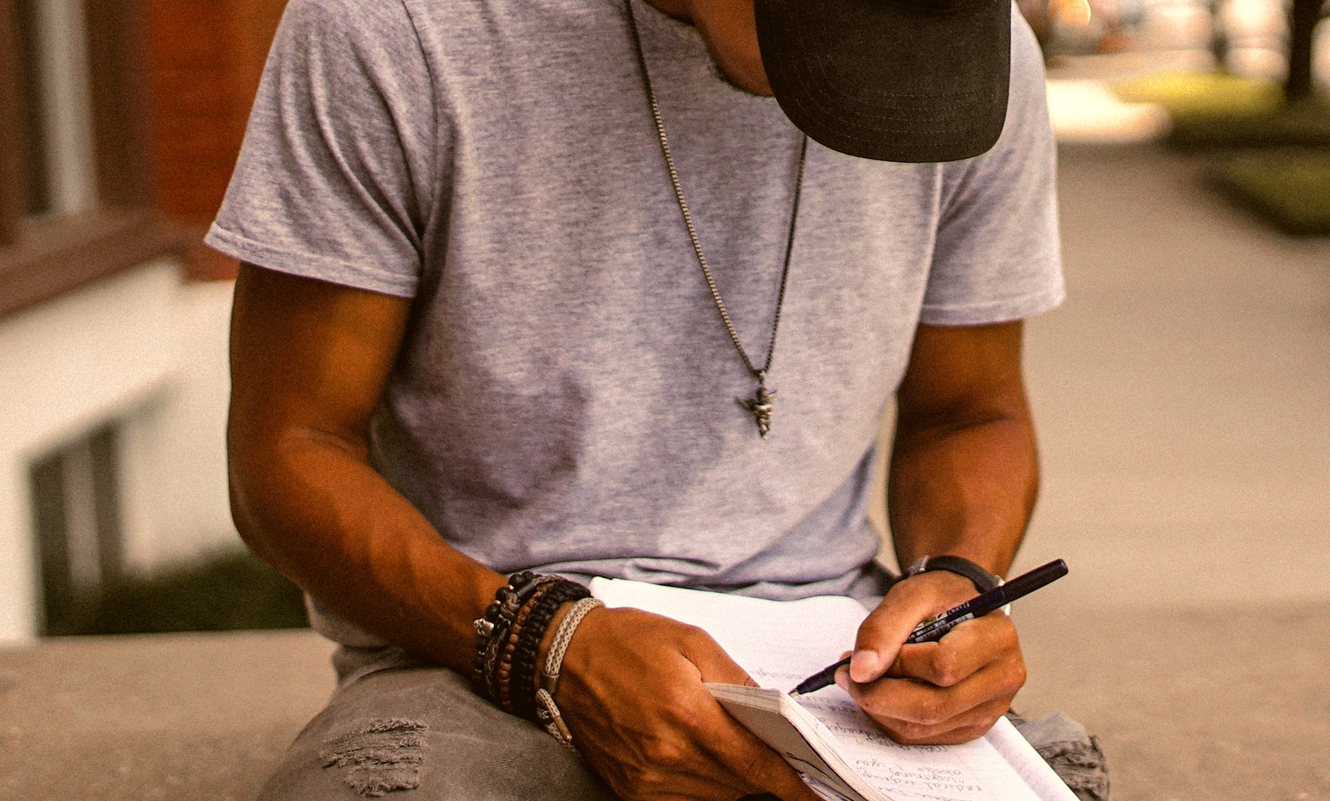 Scrivere, oggi