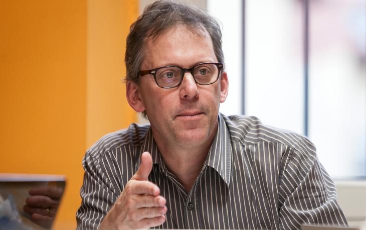 Stephen Amidon