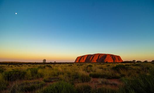 Holden Roads: Australia e Nuova Zelanda