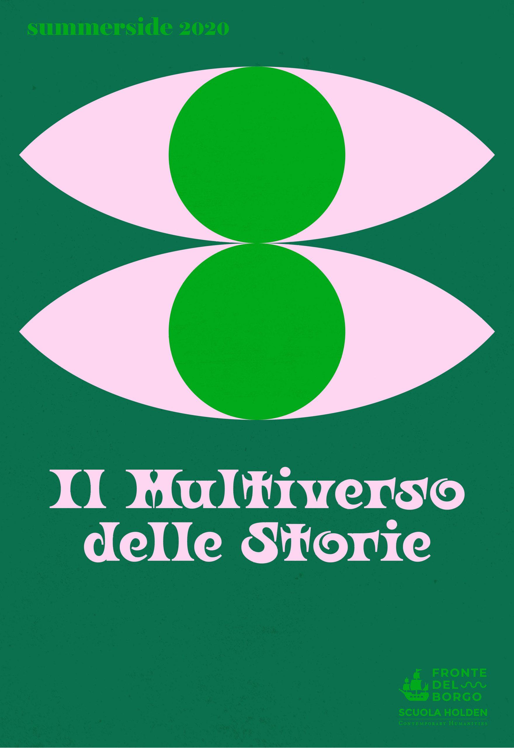 Il Multiverso delle Storie
