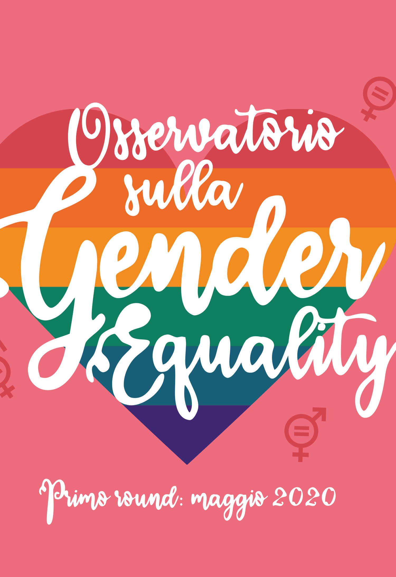 Osservatorio Gender Equality